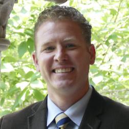 Dr. Thomas Horejas